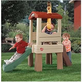 Unbranded Treehouse Climber Playset with 33