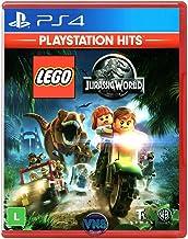 Game Lego Jurassic World Hits - PS4