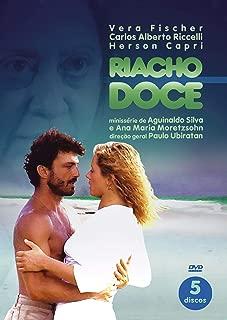 VERA FISCHER/CARLOS ALBERTO RICCELLI/HERSON CAPRI - RIACHO DOCE (1990) (TV MINI SERIE)