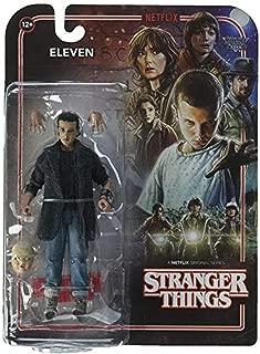 McFarlane Toys Stranger Things Punk Eleven Action figure
