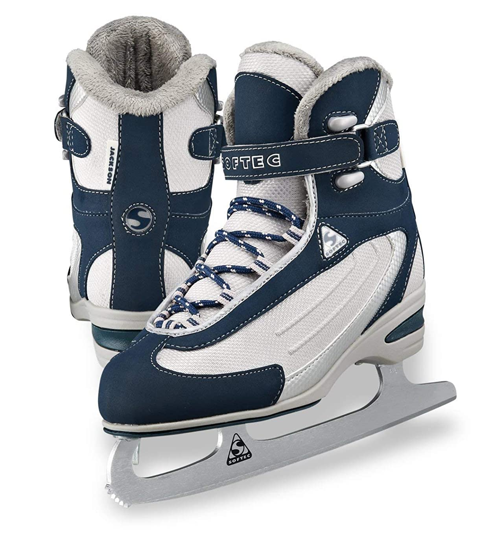 髄いつ恨みJackson Ultima Softec クラシックジュニア ST2321 子供 アイススケート