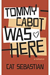 Tommy Cabot Was Here (The Cabots Book 1) Kindle Edition