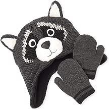 Best baby raccoon hat Reviews