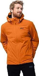 Men's Norrland 3-IN-1 Waterproof Insulated Jacket