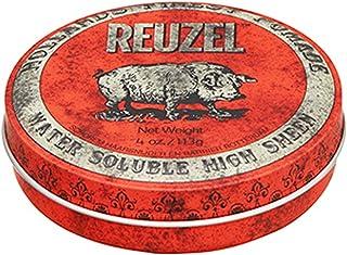 ルーゾー REUZEL HIGH SHEEN ノーマルホールド レッド 113g