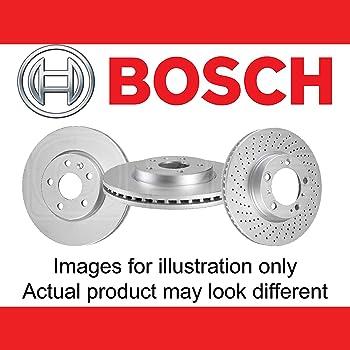 Bosch 0986479677 Disco Freno