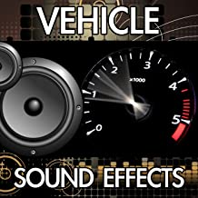 Van Pass By Fast (Passing Drive Driving Minivan Car) [Sound Effect]