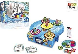 Amazon.es: ahora caigo junior - 8-11 años / Juegos y accesorios: Juguetes y juegos