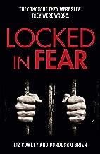 Locked in Fear (English Edition)