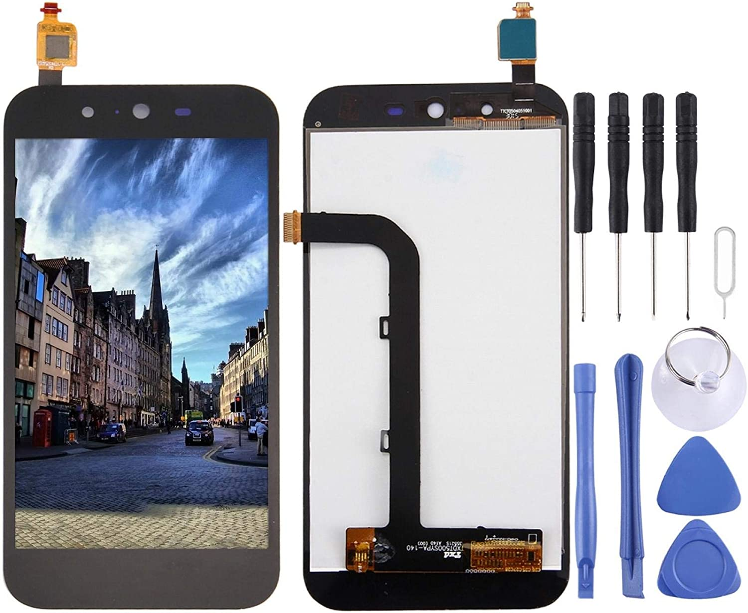 FacoryyGGBC LCD Screen Louisville-Jefferson County Mall for ASUS Digitizer NEW before selling ☆ As and Full