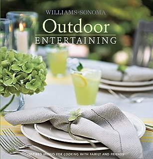 Williams-Sonoma Entertaining: Outdoor (Williams-Sonoma Entertaining Series)