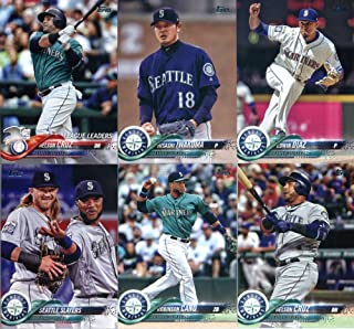 Best motter seattle mariners Reviews