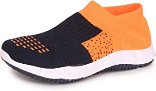 TRASE Chaser Knitting Kids Sports Shoes for Boys