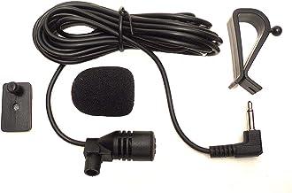 Suchergebnis Auf Für Autoradio Externes Mikrofon