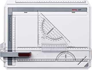 Rotring Rapid A4 Drawing Board