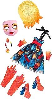 Monster High Inner Monster Fearfully Feisty Mood Pack
