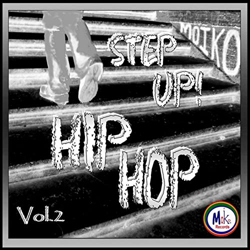 Step up Hip Hop Vol 2 de Various artists en Amazon Music ...