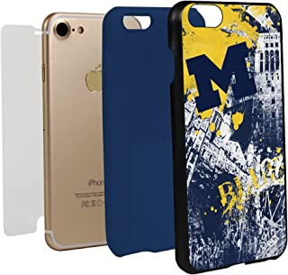 university of michigan iphone 7 plus case