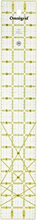 Omnigrid 3 Inch By 18 Inch Angles Ruler