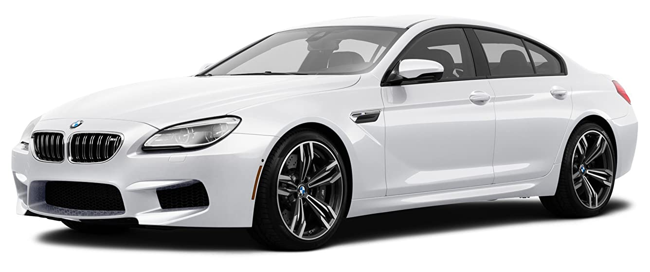 Amazoncom 2017 Bmw M6 Gran Coupe Reviews Images And