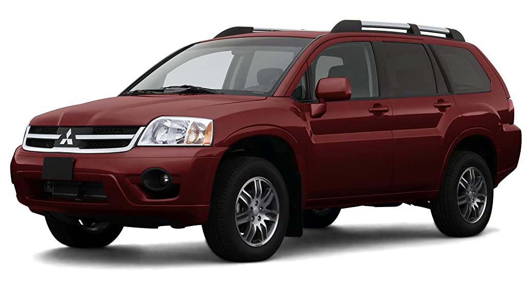 2007 Mitsubishi Endeavor >> Amazon Com 2007 Mitsubishi Endeavor Reviews Images And
