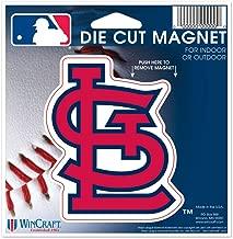 WinCraft MLB Die Cut Magnet