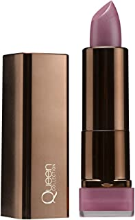COVERGIRL Queen Lipcolor Regal Raspberry Q435, .12 oz (packaging may vary)