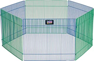 MidWest Homes for Pets Small Animal Pen