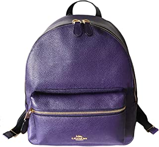 Coach F30550 Medium Charlie Backpack