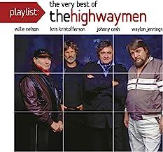 Playlist: Very Best Of Highwaymen