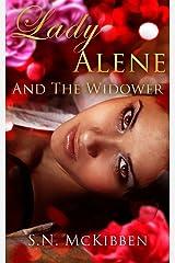 Lady Alene and the Widower (Taboo Fiction) Kindle Edition