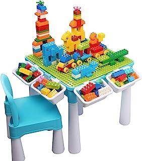 Kids Multi Activity Table Set