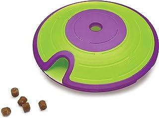 Outward Hound - Nina Ottoson Dog Treat Maze Games and Puzzles - Level 2