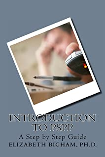 Introduction to PSPP (Everyday Application of Social Science