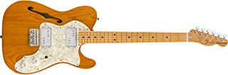 Fender Vintera 70's Tele Thinline AGN · Guitarra eléctrica