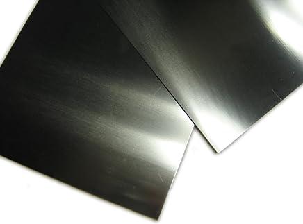 "Torrey Hills Tech Moly Molybdenum Rod Unpolished 0.5/"" L x 36/"" D"