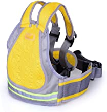 snowmobile child safety harness