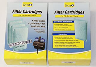 tetra fs 20 40 filter