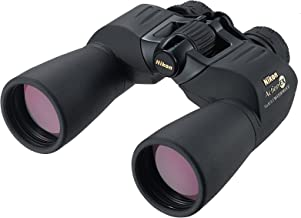Nikon 7245 Action 10×50 EX Extreme All-Terrain Binocular