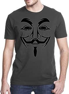 Anonymous Mask T-Shirt