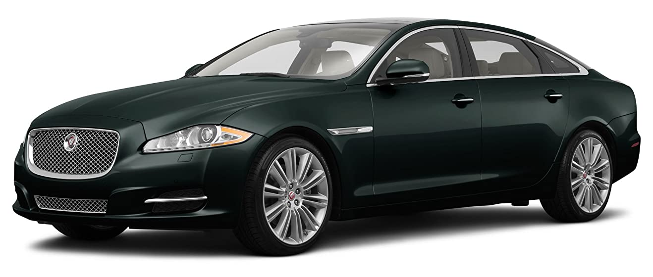 Amazon 2015 Jaguar XJR Reviews and Specs Vehicles
