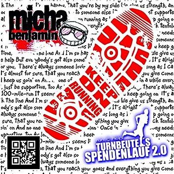 Keep on Running (Turnbeute's Spendenlauf 2.0)