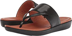FitFlop - Delta Toe Thong Sandals