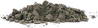 Teton-Black (180 MESH) Foundry Green Sand Olivine Super-Fine Facing Sand for Metal Casting (5LB)