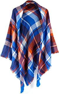 Best blanket stripe scarf Reviews