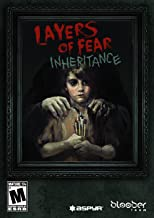 Layers of Fear: Inheritance [Online Game Code]
