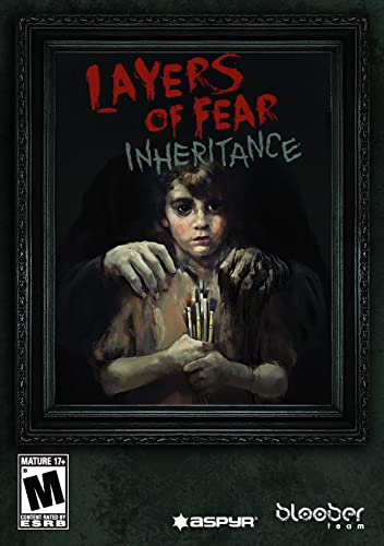 Layers of Fear: Inheritance [PC/Mac Code - Steam]