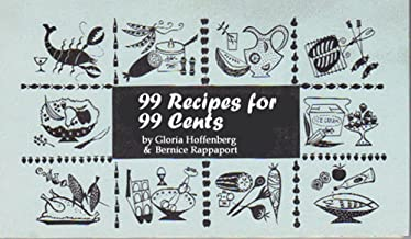 99 Recipes for 99 Cents: The underground classic from 1962 is now available as an eBook