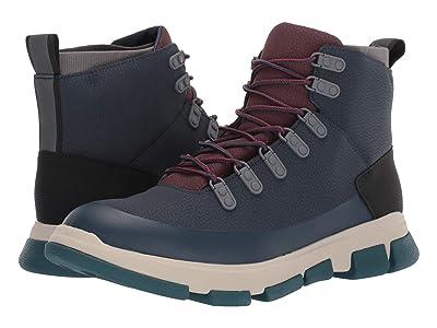 SWIMS City Hiker (Navy/Gray/Atlantic Blue) Men