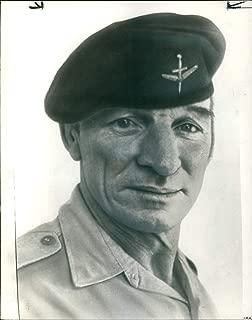 Vintage photo of Keith Payne